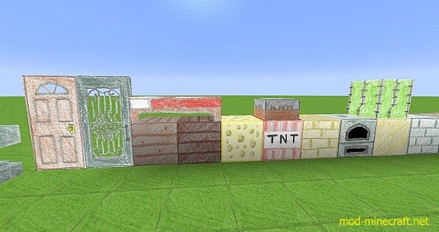 how to make your own resorse pack mincraft