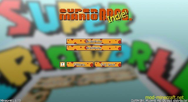 project-mario-hand-drawn-resource-pack