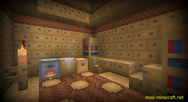 retro pompeii resource pack6 [1.9.4/1.8.9] [16x] Retro Pompeii Texture Pack Download