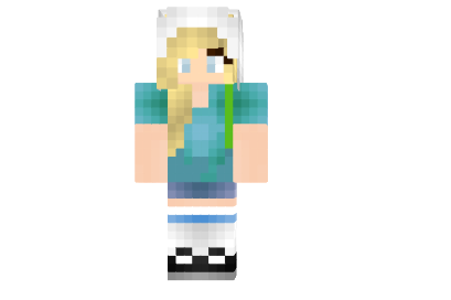 http://img.mod-minecraft.net/Skin/Adventure-time-fionna-skin.png