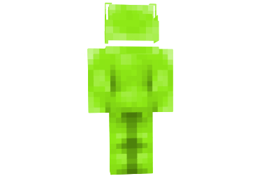 http://img.mod-minecraft.net/Skin/Android-mascot-skin-1.png