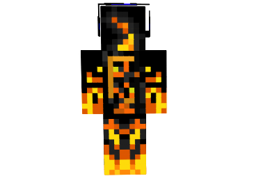 http://img.mod-minecraft.net/Skin/Awesome-fire-creeper-skin-1.png