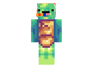 http://img.mod-minecraft.net/Skin/Awesome-turtle-skin.png