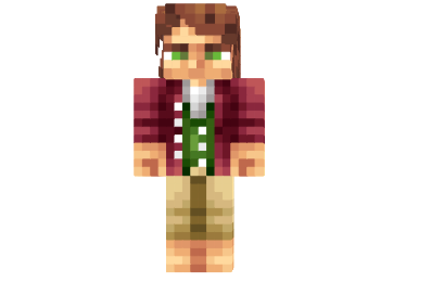 http://img.mod-minecraft.net/Skin/Bilbo-baggins-from-the-hobbit-skin.png