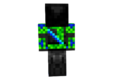 http://img.mod-minecraft.net/Skin/Blue-blood-scout-skin-1.png