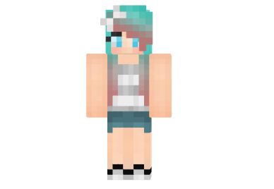 http://img.mod-minecraft.net/Skin/Colorful-summer-girl-skin.png