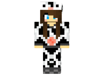 http://img.mod-minecraft.net/Skin/Cow-suit-girl-skin.png