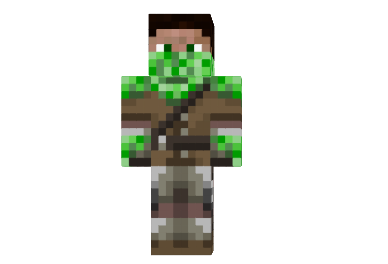 http://img.mod-minecraft.net/Skin/Creeper-hunter-skin.png