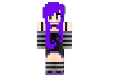 http://img.mod-minecraft.net/Skin/Cute-emo-girl-purple-skin.png