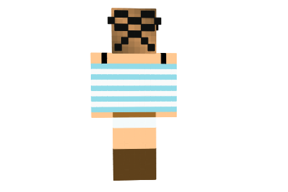 http://img.mod-minecraft.net/Skin/Cute-summer-girl-skin-1.png