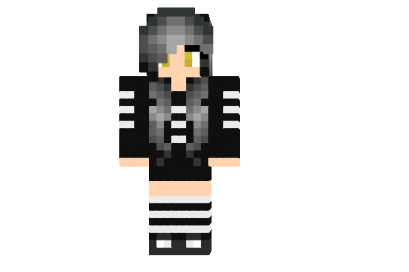 http://img.mod-minecraft.net/Skin/Death-the-kid-in-girl-skin.png