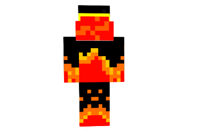 http://img.mod-minecraft.net/Skin/Ender-flame-skin-1.png