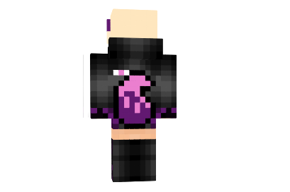 http://img.mod-minecraft.net/Skin/Ender-wolf-skin-1.png