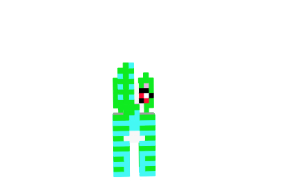 http://img.mod-minecraft.net/Skin/Evil-green-and-blue-cat-skin-1.png