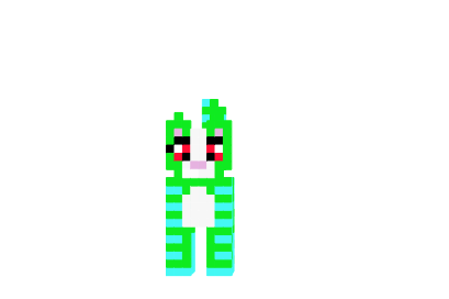 http://img.mod-minecraft.net/Skin/Evil-green-and-blue-cat-skin.png