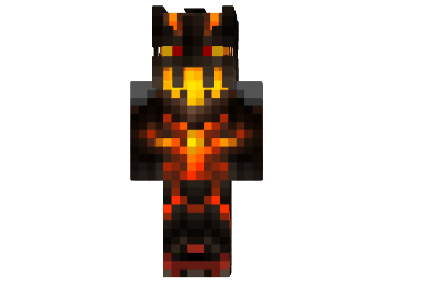 http://img.mod-minecraft.net/Skin/Fire-monster-skin.png