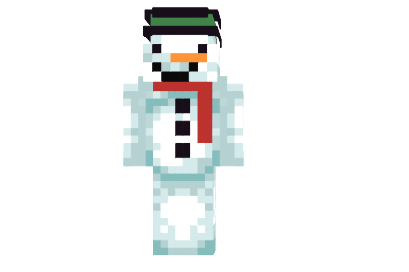 http://img.mod-minecraft.net/Skin/Frosty-the-snowman-skin.png