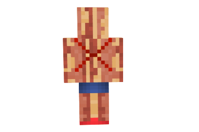 http://img.mod-minecraft.net/Skin/Funny-girl-bacon-skin-1.png
