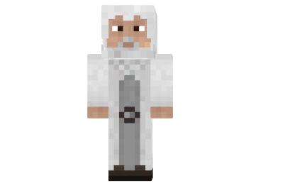 http://img.mod-minecraft.net/Skin/Gandalf-the-white-skin.png