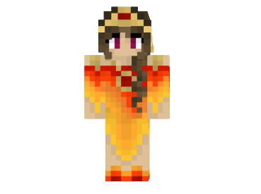 http://img.mod-minecraft.net/Skin/Goddess-of-fire-skin.png