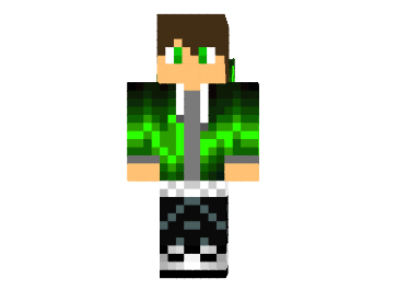 Green-electric-dj-skin.png