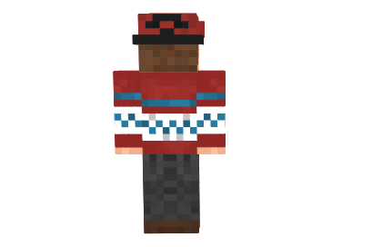 http://img.mod-minecraft.net/Skin/Hipster-with-cap-skin-1.png