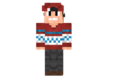 http://img.mod-minecraft.net/Skin/Hipster-with-cap-skin.png