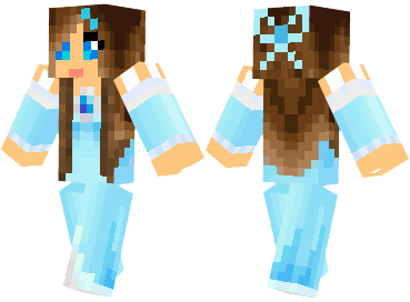 http://img.mod-minecraft.net/Skin/Ice-Princess-Skin.png
