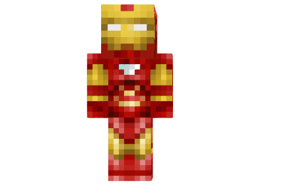 http://img.mod-minecraft.net/Skin/Iron-man-the-best-skin.png