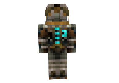 http://img.mod-minecraft.net/Skin/Isaac-clark-snow-suit-skin-1.png