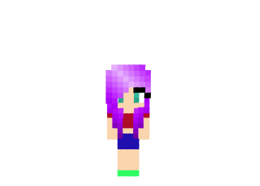 Little Baby Girl Skin Mod Minecraft Net