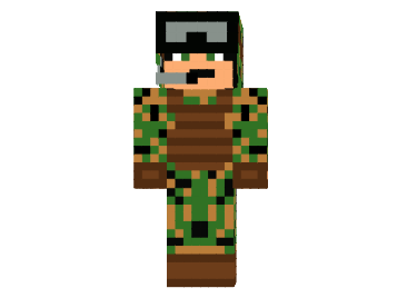 Militaire-hunterz-skin.png