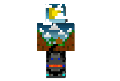 http://img.mod-minecraft.net/Skin/Minecraft-day-and-night-skin.png
