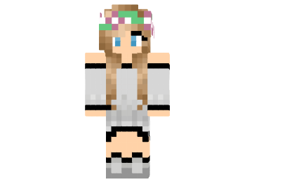 http://img.mod-minecraft.net/Skin/Nature-dress-girl-skin.png