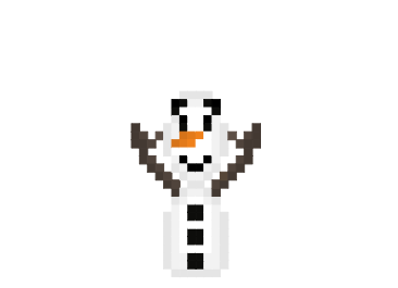 Olaf-from-frozen-skin.png
