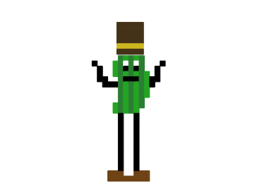 http://img.mod-minecraft.net/Skin/Pickle-with-big-shoes-skin.png