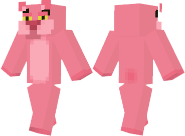http://img.mod-minecraft.net/Skin/Pink-Panther-Skin.png