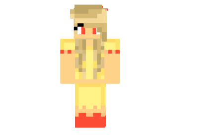 http://img.mod-minecraft.net/Skin/Plusle-girl-shaded-skin.png