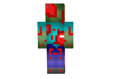 http://img.mod-minecraft.net/Skin/Realistic-zombie-skin-1.png