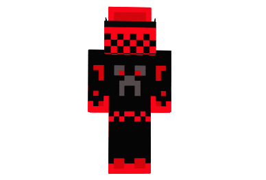 http://img.mod-minecraft.net/Skin/Red-slime-skin-1.png