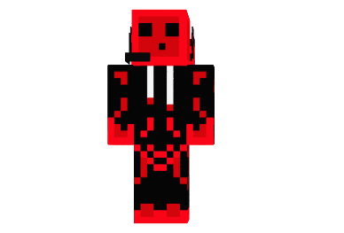 http://img.mod-minecraft.net/Skin/Red-slime-skin.png