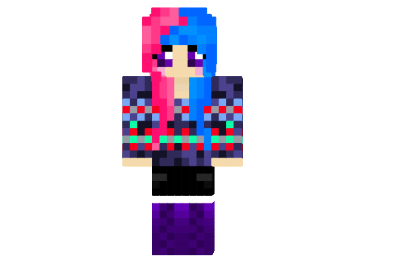 http://img.mod-minecraft.net/Skin/Scene-girl-pink-and-blue-skin.png