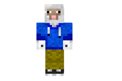 http://img.mod-minecraft.net/Skin/Sheep-in-a-sweather-skin.png