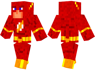 http://img.mod-minecraft.net/Skin/The-Flash-Skin.png