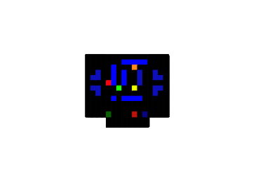 http://img.mod-minecraft.net/Skin/Tv-in-pacman-skin.png