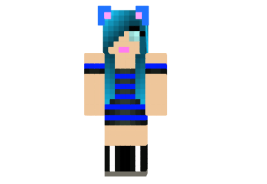 http://img.mod-minecraft.net/Skin/Wolf-water-girl-skin.png