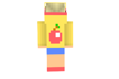 http://img.mod-minecraft.net/Skin/Yellow-apple-girl-skin-1.png