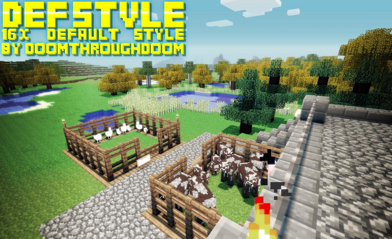 texture packs for mac 1.7.2