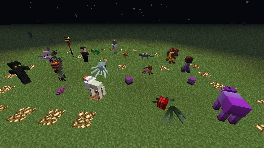 minecraft how to get behavour packs
