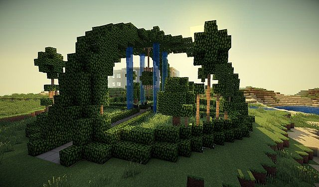 Texture Pack For Minecraft